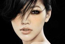 Hair & Beauty / by Sabrina Ham