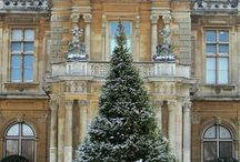 HOLIDAYS : Victorian Christmas