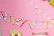 Kid Party Stuff/Ideas / by Doran Lindsey
