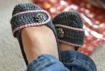 Crochet/knit ideas / by PinkLemonKnits