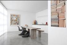 Interior / by Deborah Leloup
