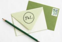 I love paper / by Rachelle