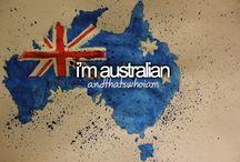 Travel ~ Australia My Home