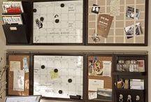 Organize life  / DIY organization ideas / by Virginia V