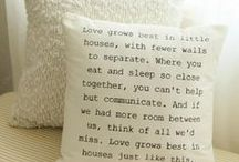 sayings / by Diana Ferrari
