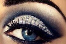 hair & beauty / by Wanda Wells