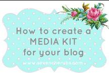 Blog How-To's / by Robin
