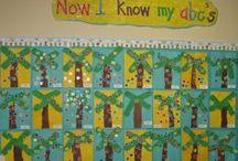 Beginning of School / by Tammy Rollins