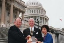 Capitol Commission Activities / Reaching capitol communities for Christ