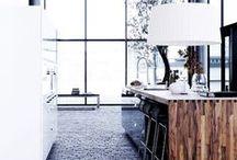 Kitchen / by Deborah Leloup