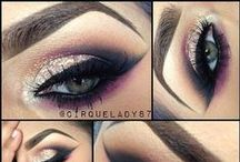 makeup<3 / by Iram Qureshi