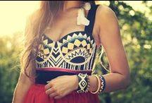 fashion first <3 / by Iram Qureshi