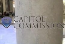 Videos About Capitol Commission  / Videos have been made about Capitol Commission by our State Directors by media that have interviewed our State Directors, at events hosted by our State Directors and perhaps others.