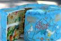 Cake Inspo!