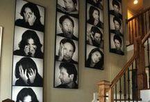 Wall Art / by Wanda Wells