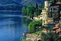 Italy / by Adrienne Rasor