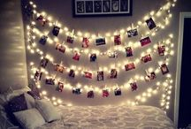 Cute Ideas / by Chelsey Moore
