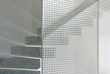 Stairs and doors / by Deborah Leloup