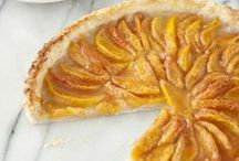 Desserts:Pies/Tarts/Cobblers/    Trifles/etc... / by Lawr Leidy
