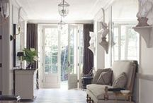Dream Foyers ♥ Hallways / Dream Foyers ♥ Hallways / by Michelle Sanchez