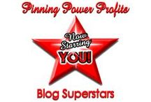 Favorite Blogs ★ Bloggers {Group}  / My Favorite Blogs & Bloggers to Follow Who Post the Most Amazing, Interesting, Fascinating, Motivating and Inspiring Posts on Their Blogs! #blog #blogger