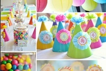 Kids Party  / Party Fun for Kids, Tweens and Teens! / by SocialMoms