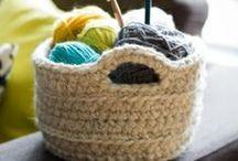 Hooked on crochet!