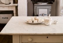 baking spaces / by Valerie | gamine cuisine
