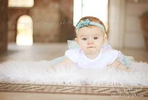 Photography- Baby / by Ashley Woodliff