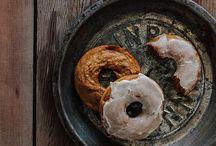 sweet rOlls :: beignets