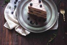 c  a  k  e / by Valerie | gamine cuisine