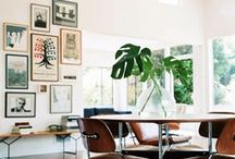 Dining Inspiration / by Tarryn-Anne Anderson