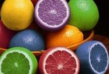 Spring Food, Fun and Deco / by Shelley Erickson Nicholson