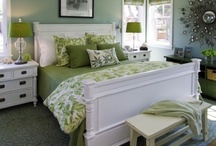 Bedroom / by Shelley Erickson Nicholson