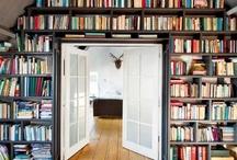 My Office / by Shelley Erickson Nicholson