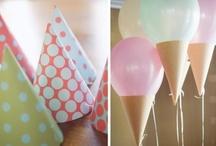 Kid Parties / by Shelley Erickson Nicholson