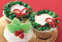 Food/Drink ~ Christmas Food / by Debbie Leggett