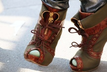 Shoes / by Adrienne Rasor