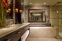 Bathroom Designs / by Country Floors