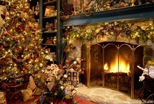 Season: Winter & Holidays / All that brings joy and a smile for the holidays!