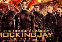 Mockingjay / by Chelsey Moore