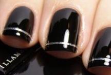 Fashion ~ Creative Nails / by Debbie Leggett