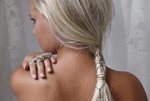 Fashion ~ Pamper/Beauty Tips / by Debbie Leggett