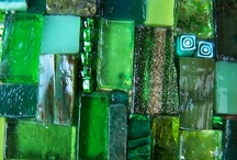 Color of the Year: Emerald / Celebrating Pantone's Color of the Year for 2013: Emerald! / by Country Floors