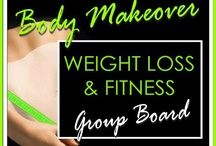 "Weight Loss ♥ Fitness {Group} / Weight Loss & Fitness Group Board is for Recipes/Products/Tips/Resources ONLY to make it the best resource on Pinterest! Please post only once per day and keep this board family-friendly! If you sell a weight loss/fitness product line do not post every product - post one pin with your website link! DO NOT SPAM this board with unrelated topics, duplicate pins, biz opps, etc. or you will be deleted/blocked/reported! To be added see ""ADD ME"" pin! **It Works! Body Makeover ~ www.IWBodyMakeover.com**"