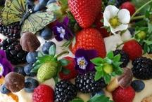 Food: Dessert / Desserts!