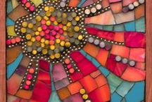 mosaic / by Sue McGee