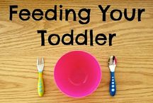 Delicious ~ Toddler Foods  / by Virginia V