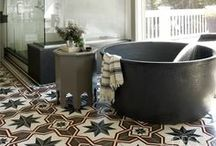 Cement Tile / by Country Floors