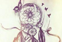 Tattoos / by Nita VanOsdol